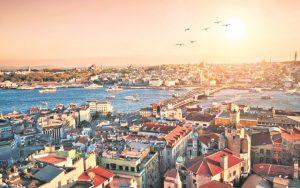 İlk bakışta İstanbul