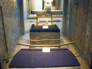 Topkapı Sarayı'nın Koleksiyonları
