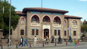 Ankara Seyehat Rehberi