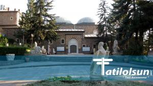 Anadolu Medeniyetleri Müzesi Gezi Rehberi